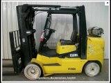 Clark CGC 40, CGC 70, CGP 40, CGP 70 Forklift Service Repair Workshop Manual