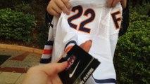 Cheap NFL jerseys,Matt Forte White Jersey Chicago Bears #22 Youth Elite NFL Jerseys