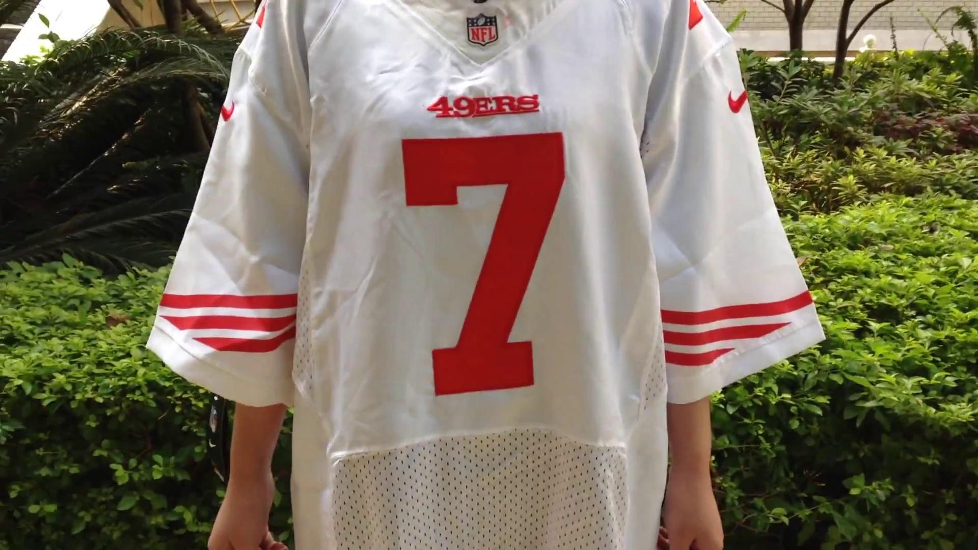 Cheap NFL jerseys,San Francisco 49ers Colin Kaepernick #7 Mens NFL Jerseys