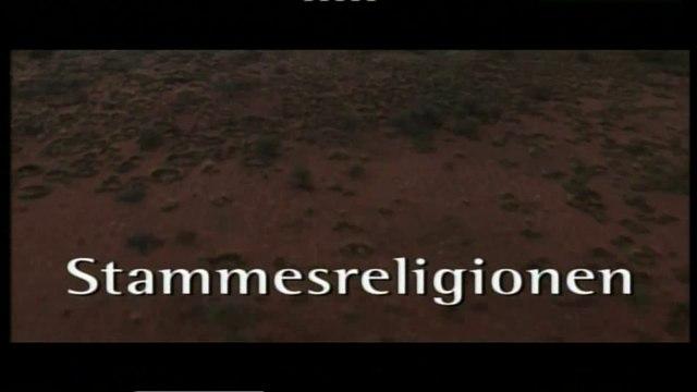 Spurensuche – Stammesreligionen