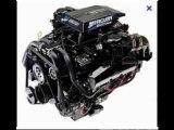 Mercury Mercruiser Marine Engines #15 GM V-8 Cylinder