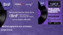 Michel Legrand et son orchestre - Jungle Drums
