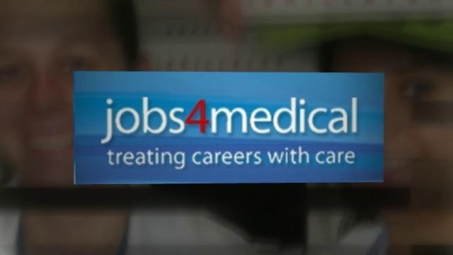 Find Global Nursing Job Vacancies with Jobs4Medical