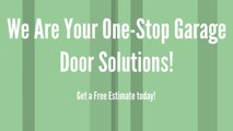 In Need Of Garage Door Repair and Service Western Springs IL?