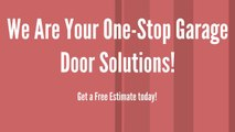 Searching For Garage Door Service Willow Springs IL?