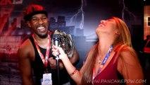 Baby Pancakes interviews Hip Hop Gamer at E3 2014