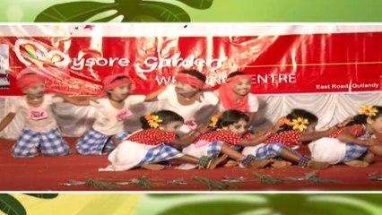 Kathilu veno | Group Dance of Kids | Nursury Kalolsavam