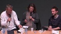 Comédie du Livre 2014 - Grand entretien littéraire avec Tomas Espedal