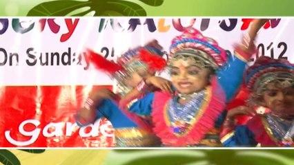 Onathumbi | Group Dance of Kids | Nursury Kalolsavam