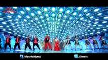 Alludu Seenu Title Song- Samantha, Srinivas, DSP, V.V. Vinayak - Alludu Srinu
