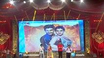 Brahmi Funny Comments On Samantha @ Alludu Seenu Audio Launch - Srinivas, DSP, V.V. Vinayak
