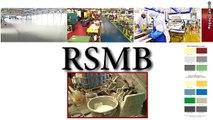Maçonnerie, revêtements de sols - RSMB à Langonnet