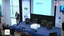 Sport Numericus 2014 : Keynotes Mediametrie et Netino