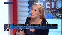 Marion Maréchal - Le Pen - 1er juillet 2014