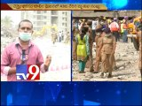 Chennai building collapse death toll mounts to 43