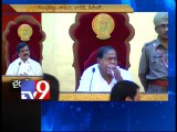 Swamy Goud elected as Telangana Council chairman