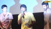 Amara Kaaviyam Audio Launch Part1   www.iluvcinema.in
