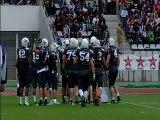 Casque de Diamant 2014 - Black Panthers vs Molosses