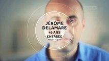 """i-LAB E.S.R. : Jérôme DELAMARE Prix spécial du jury """"création-développement"""""""