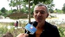 Le retour des animaux au Zoo de Vincennes et le prix des entrées du Parc Zoologique de Paris