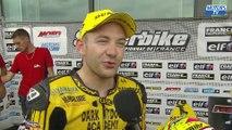 Wheelies 12 -- Championnat de France Superbike – Magny-Cours