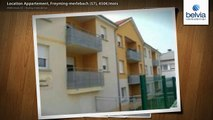Location Appartement, Freyming-merlebach (57), 450€/mois