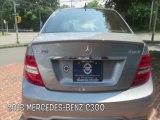 2013 Mercedes-Benz C300 Basking Ridge, NJ | Mercedes C300 Basking Ridge, NJ