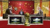 AFRICA24 FOOTBALL CLUB du 02/07/14 - L'échec de l'Espagne et de l'Italie dans ce mondial  - partie 3
