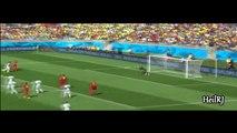Un des meilleurs gardiens de FOOT du monde : Les plus beaux arrets du goal Raïs M'Bolhi en coupe du mond 2014