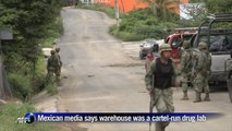 Twenty-two killed as military and assailants clash in Mexico