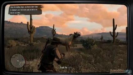 Le Fond De L'Affaire - Red Dead Redemption - La série Red Dead
