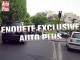 Vidéo - Le gouvernement pris en flagrant délit par Auto Plus !