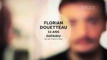 """i-LAB E.S.R. : Florian DOUETTEAU Prix spécial du jury """"création-développement"""""""