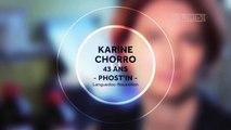 """i-LAB E.S.R. : Karine CHORRO Prix spécial du jury """"création-développement"""""""