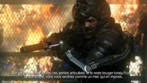 """Call of Duty : Advanced Warfare - Making-of """"Animation & Direction Artistique"""" (VOSTFR)"""