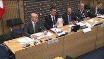 Audition de Jacques Toubon devant la Commission des lois de l'Assemblée nationale