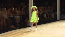 """""""CND by CÓNDOR"""" LIVE Spring Summer 2015 080 Barcelona Full Show by Fashion Channel"""
