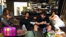 'KUWTK' Preview - Kourtney Calls Khloe Kardashian 'Fat'
