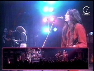 Thin Lizzy - The Boys Are Back in Town (Official live)