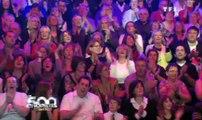 2010/12/25 Raphaël : Et dans 150 Ans (TF1-500 Chorsites Fêtent Noël)