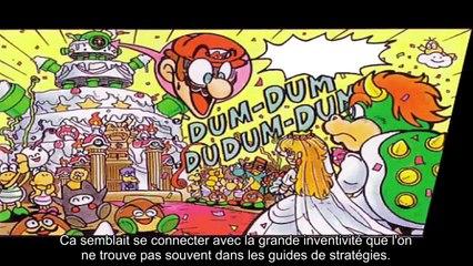 NC# 339 (éditorial) : Pourquoi Super Mario Comics ne craint pas ? VOSTFR