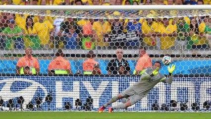 Le tir au but manqué du Chile bat un nouveau record sur Twitter