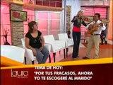 """Laura de Todos - """"Por tus fracasos, ahora yo te escogeré al marido"""" 1/2"""