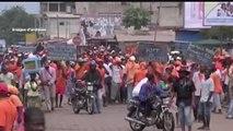 AFRICA NEWS ROOM du 01/07/14 - Afrique - LES LIBANAIS D'AFRIQUE :Le Chawarma fait le succès de la cuisine Libanaise en Afrique - partie 1