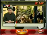Mubasher Lucman Exposing How Government was Involved in Minhaj-ul-Quran Lahore Incident