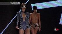 """Beachwear Fashion Show """"Triya"""" Rio Fashion Week Summer 2014 by Fashion Channel"""