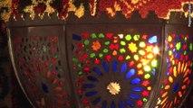 La Tour de Marrakech, fondée en 1983, est l'un des hauts lieux de la gastronomie marocaine en région