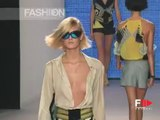 """""""Missoni"""" Spring Summer 2001 1 of 4 Milan Pret a Porter by Fashion Channel"""