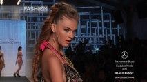 """Fashion Show """"BEACH BUNNY"""" Miami Fashion Week Swimwear Spring Summer 2014 HD by Fashion Channel"""