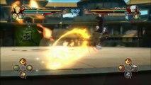 Naruto Shippuden : Ultimate Ninja Storm Revolution - Présentation de la Storm League